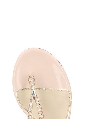 LUCIANO BARACHINI Sandalias de dedo