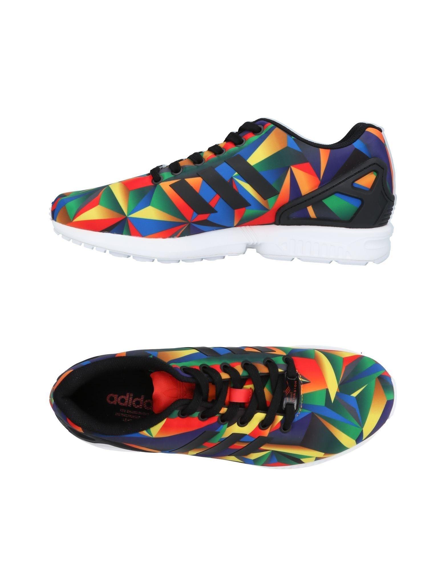 Sneakers Adidas Originals Uomo - 11417956FU