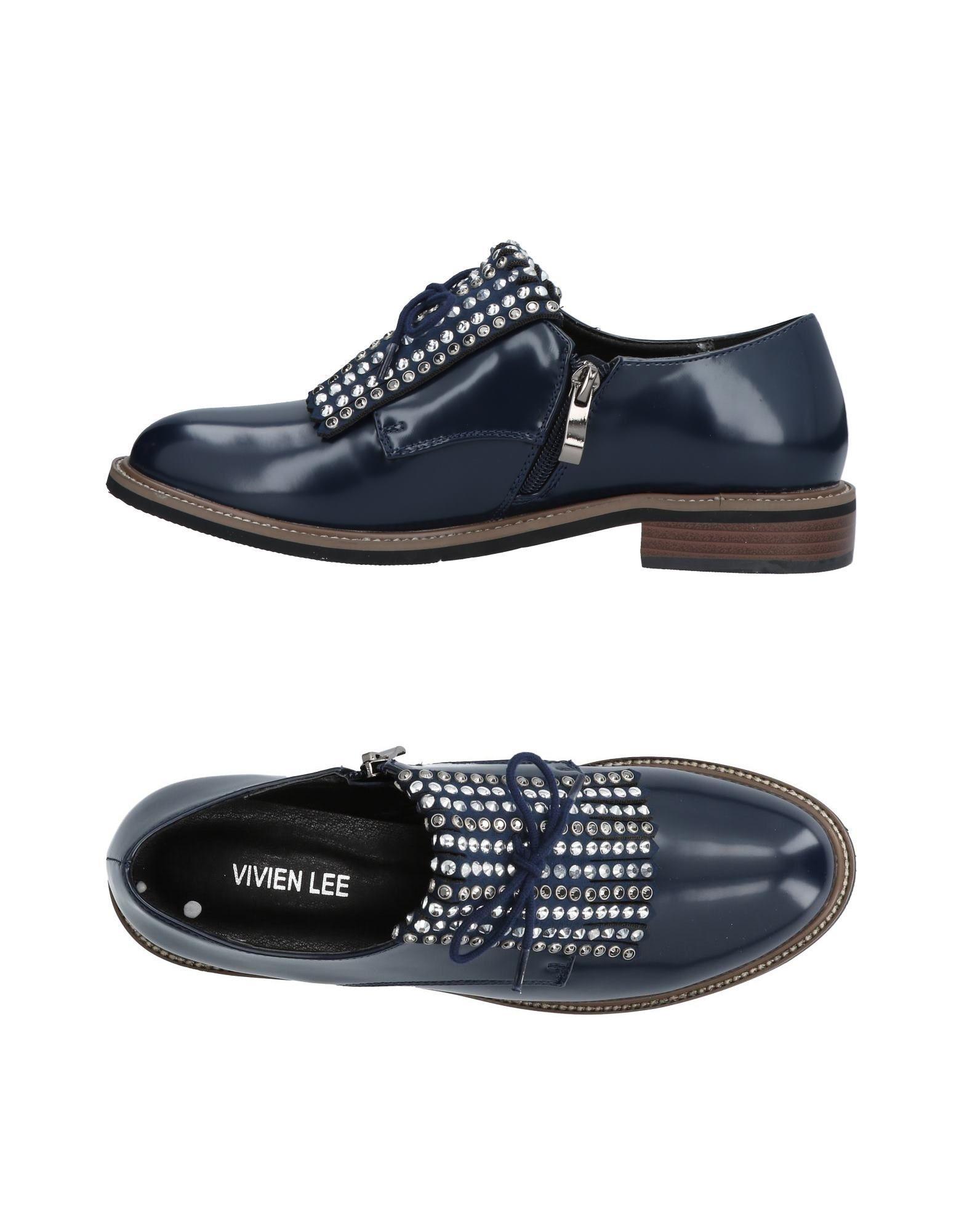 Vivien Lee Schnürschuhe Damen  11417967PV Gute Qualität beliebte Schuhe