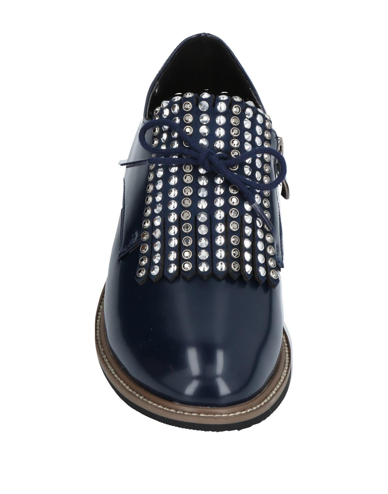 Chaussures À Lacets Vivien Lee Femme - Chaussures À Lacets Vivien Lee sur