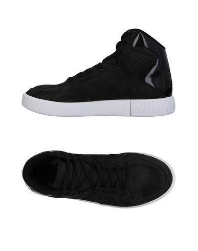Zapatos de hombres y mujeres de moda casual Zapatillas Adidas Originals Mujer - Zapatillas Adidas Originals - 11417969MR Negro