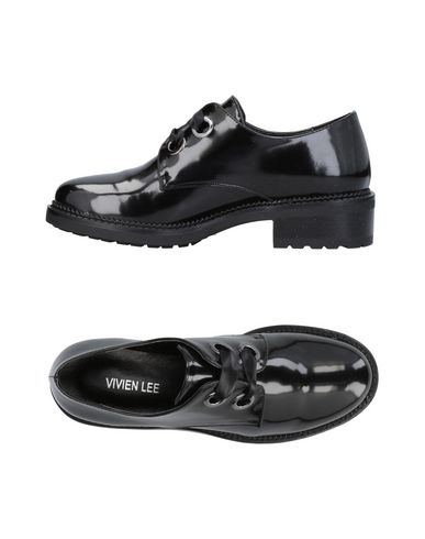 Chaussures - Chaussures À Lacets Vivien Lee kgxOFl