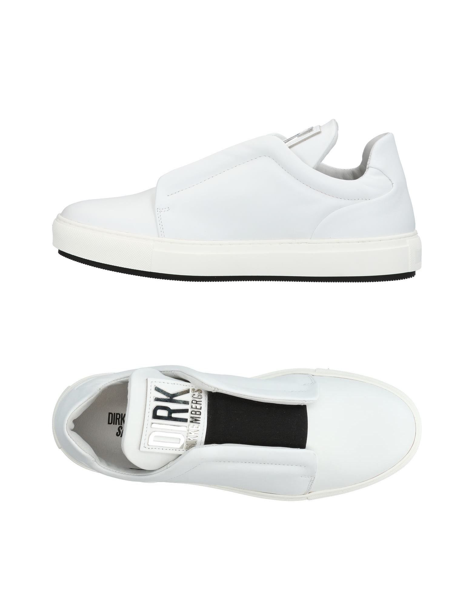 Sneakers Dirk Bikkembergs Uomo - 11418023XL