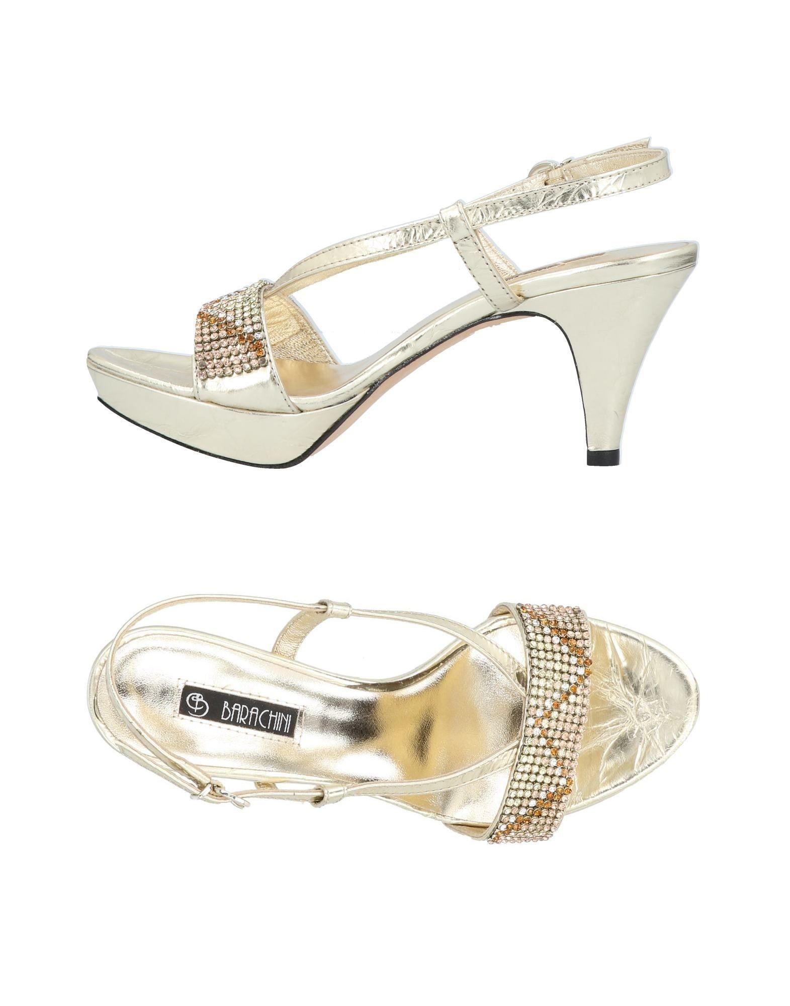 Barachini Sandalen Damen  11418032IA Gute Qualität beliebte Schuhe