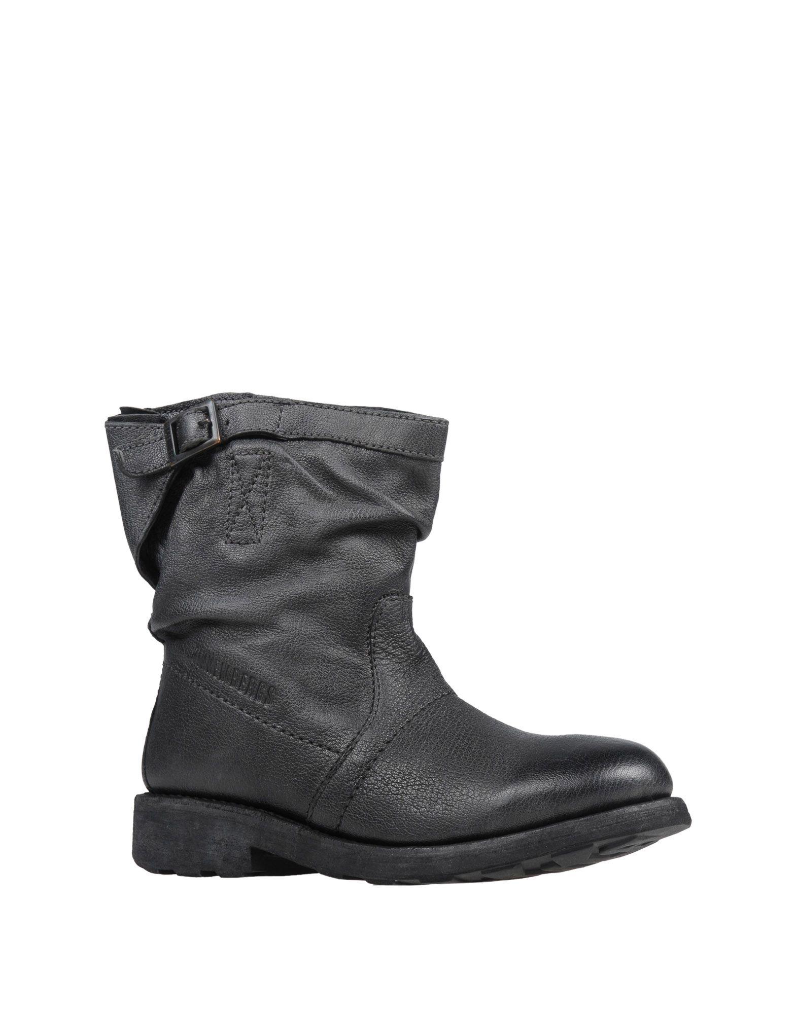 Bikkembergs aussehende Stiefelette Damen  11418041OWGut aussehende Bikkembergs strapazierfähige Schuhe e03ba0
