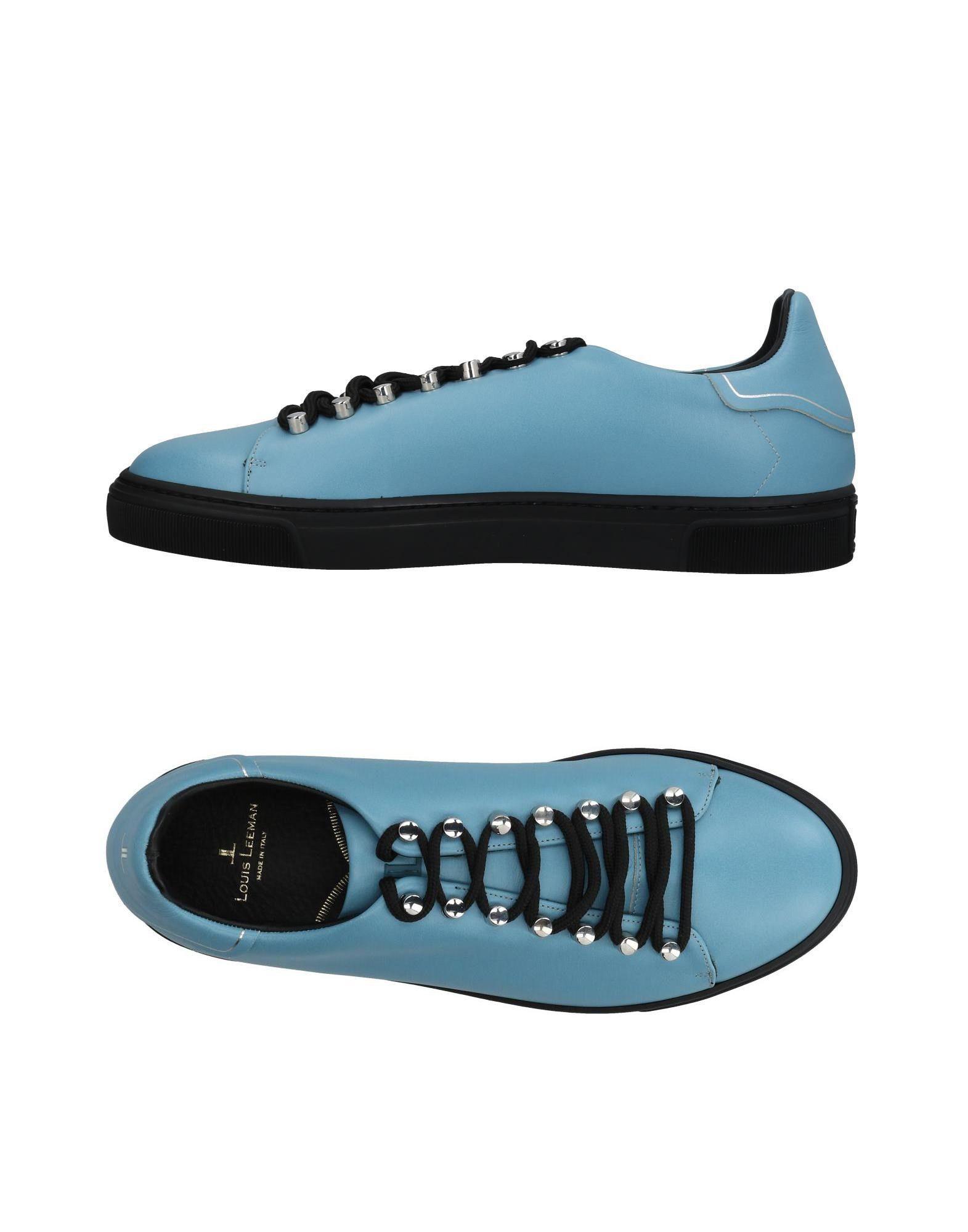 Louis Leeman Sneakers Herren  11418044DO Gute Qualität beliebte Schuhe