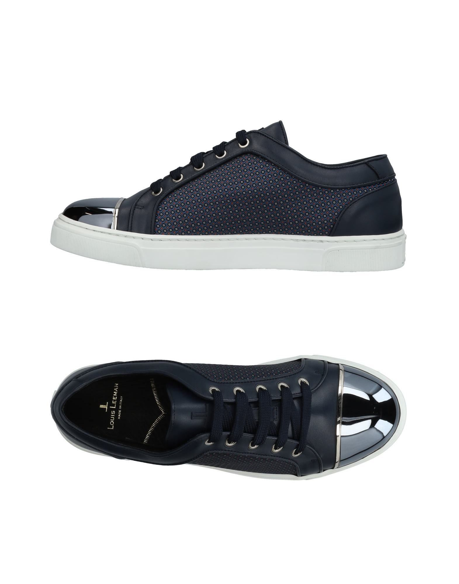 Louis Leeman Sneakers Herren  11418056AP Gute Qualität beliebte Schuhe
