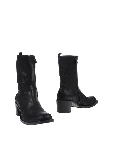 FOOTWEAR - Ankle boots Costume National Free Shipping Shop Offer Cheap Sale Free Shipping Best Seller Cheap Price Big Discount Clearance Best Sale We96Is