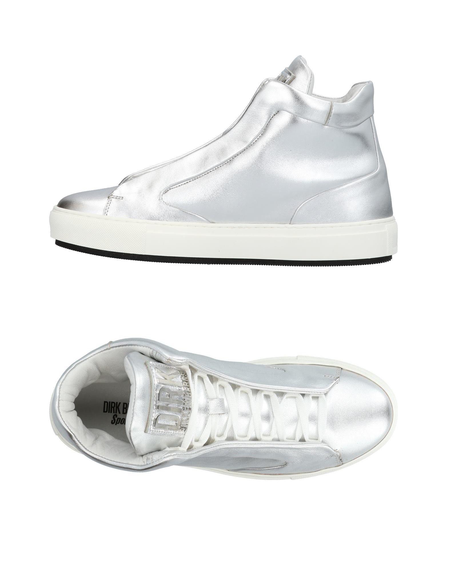 Dirk Bikkembergs Sneakers Herren  11418073OO Neue Schuhe