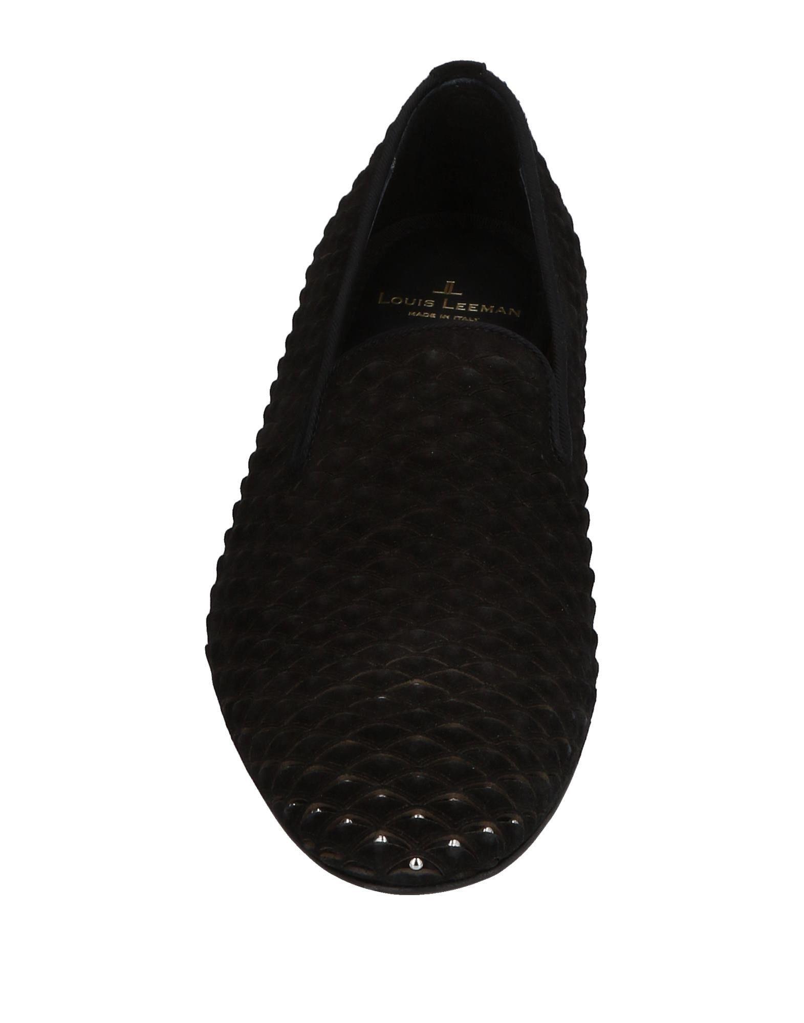 Louis Leeman Mokassins Herren  11418084LV Schuhe Neue Schuhe 11418084LV 3027f3