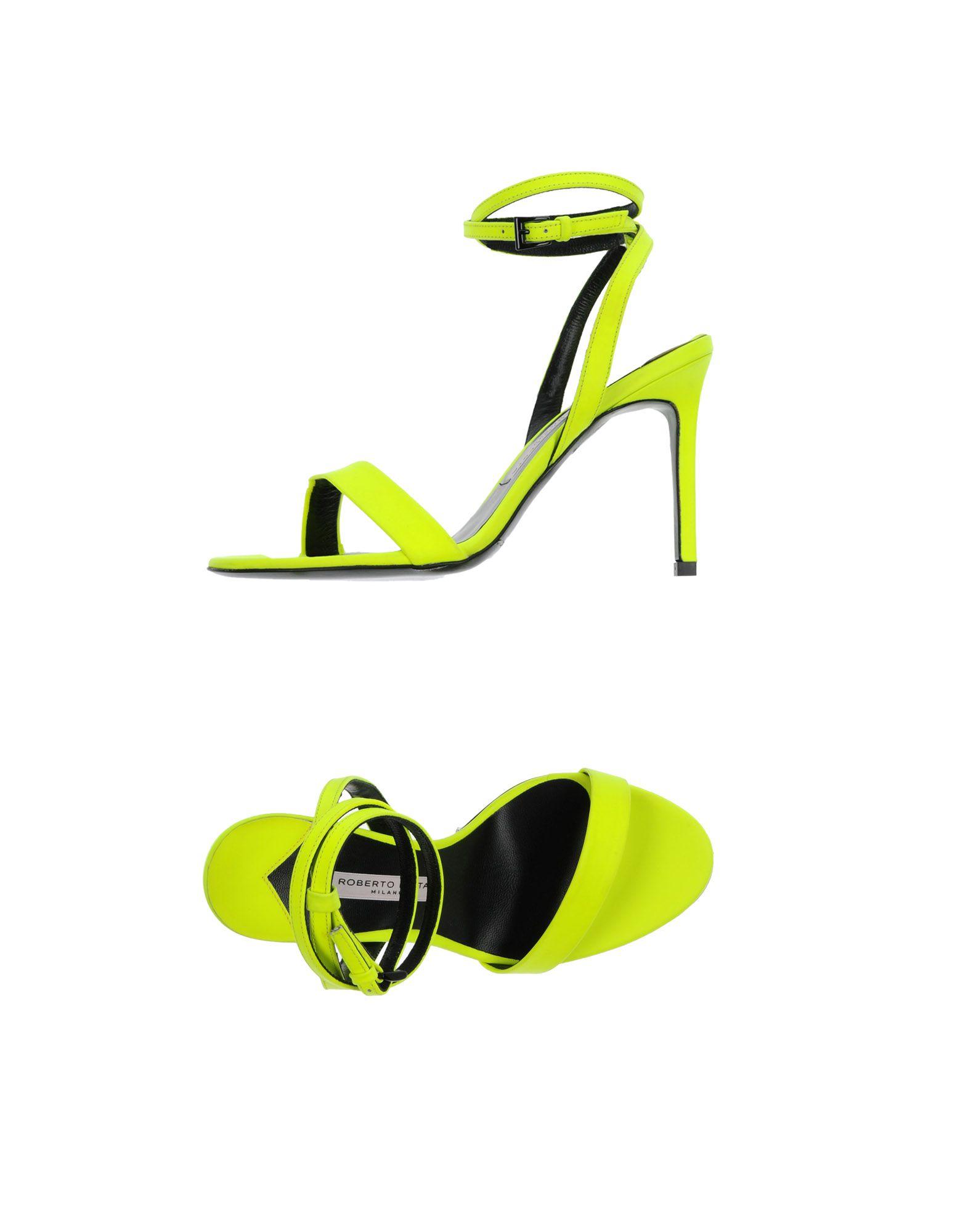 Roberto Festa Sandalen  Damen  Sandalen 11418089JS Gute Qualität beliebte Schuhe c56889