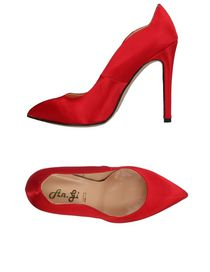 AN.GI Zapatos de salón mujer jB8aQFEzlW