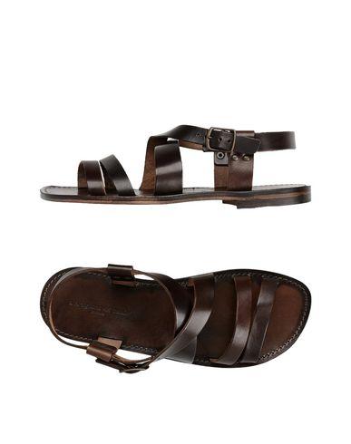 L'ARTIGIANO DEL CUOIO - Sandals