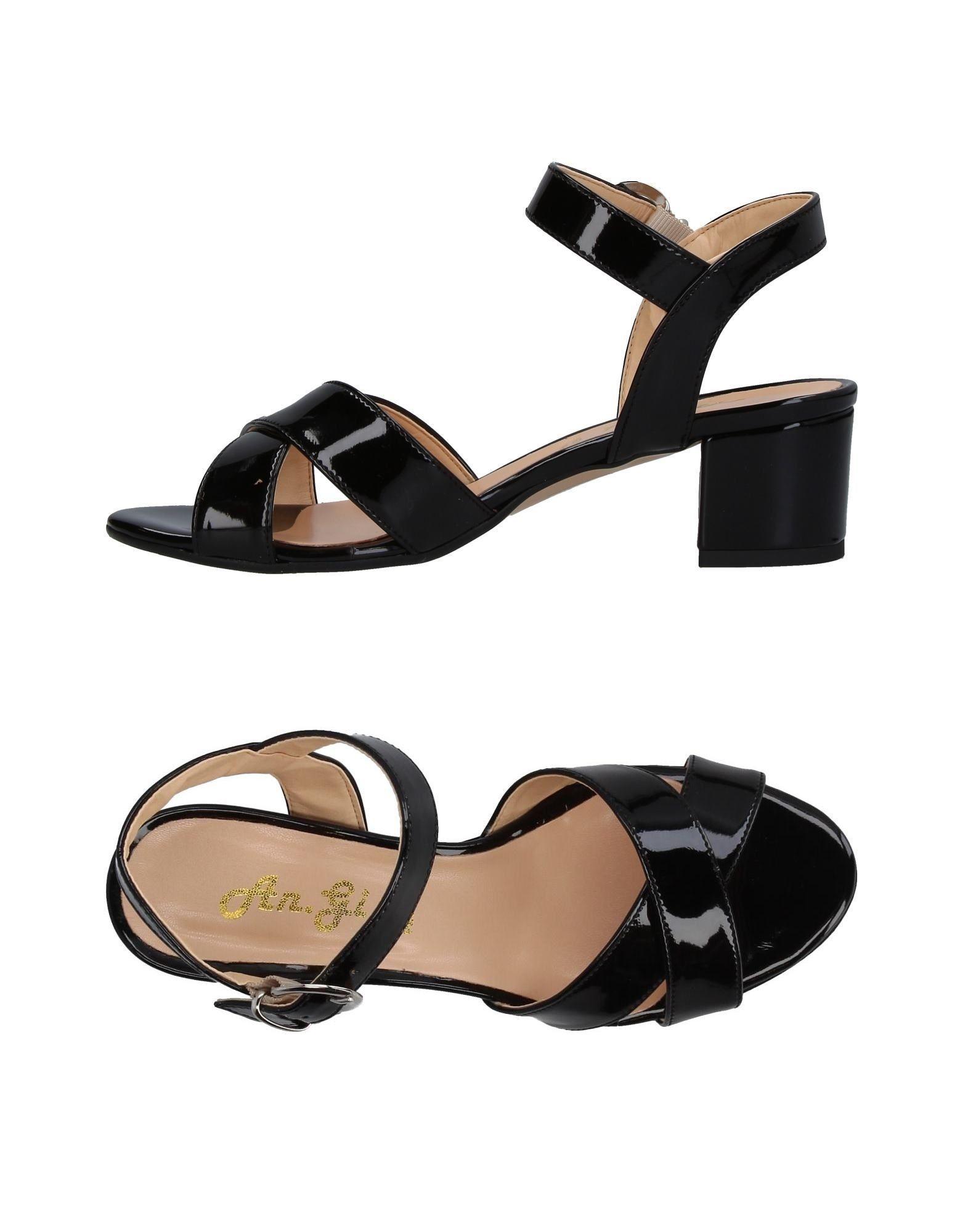 Sandales An.Gi Femme - Sandales An.Gi sur
