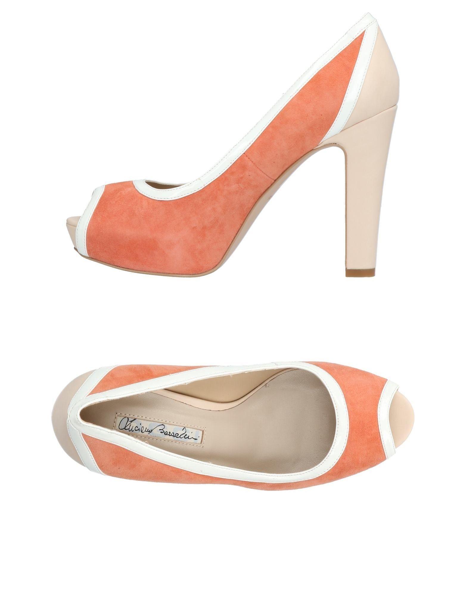 Luciano Barachini Pumps Damen  11418130HG Neue Schuhe