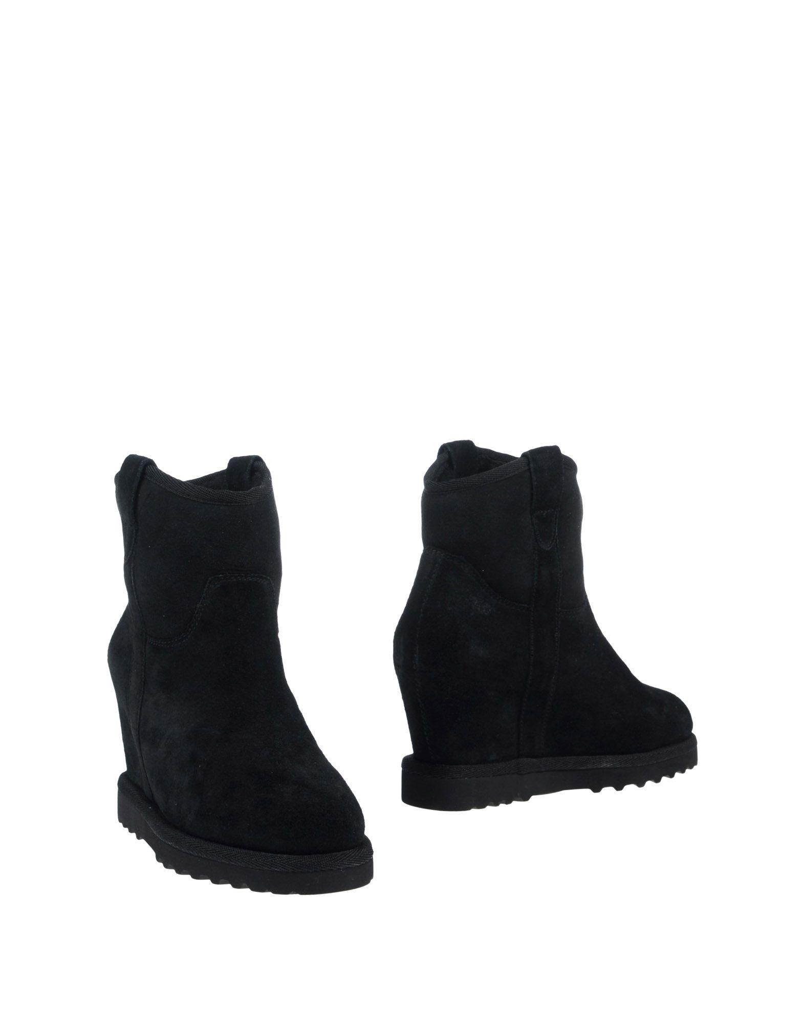 Haltbare Mode billige Schuhe Ash Stiefelette Damen  11418134KI Heiße Schuhe