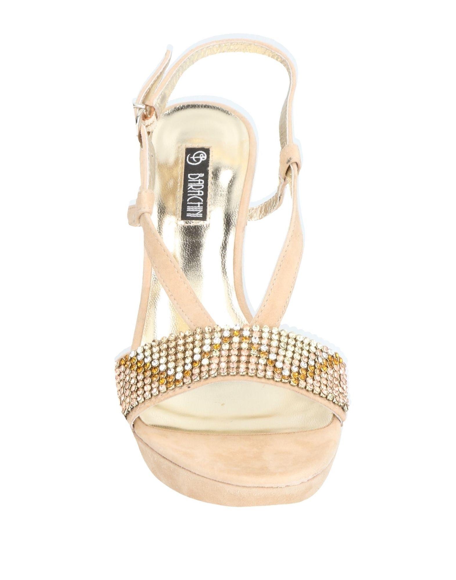 Barachini Sandalen Damen  11418142MM 11418142MM 11418142MM Gute Qualität beliebte Schuhe 8f7c60