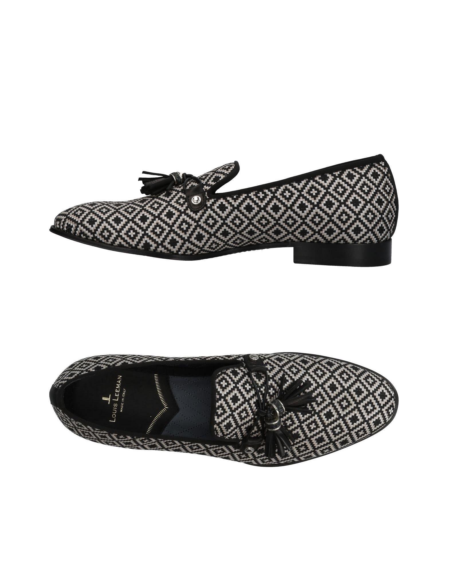 Louis Leeman Mokassins Herren  11418144PB Gute Qualität beliebte Schuhe