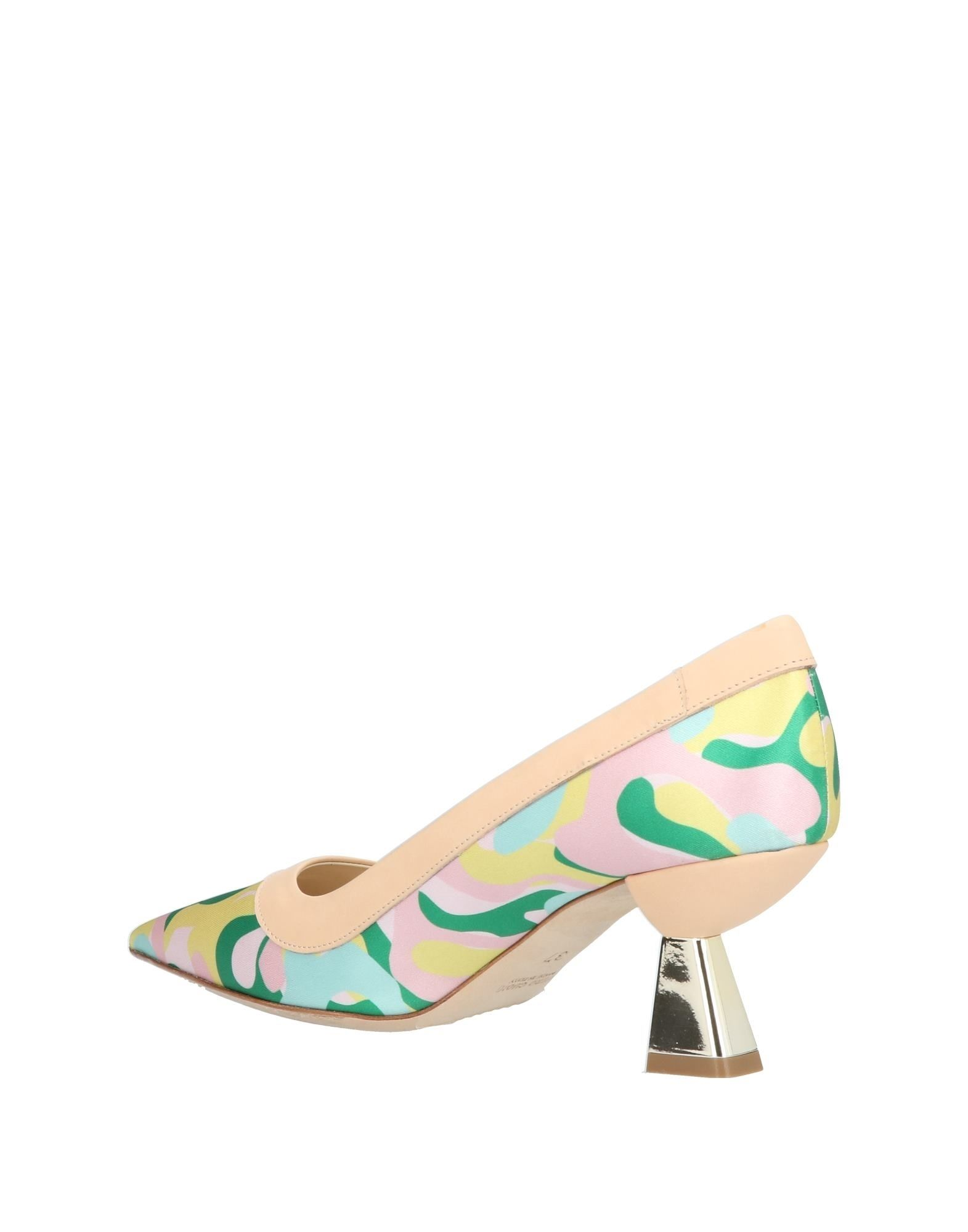 Gut um billige Damen Schuhe zu tragenRoberto Festa Pumps Damen billige  11418164AP c71629