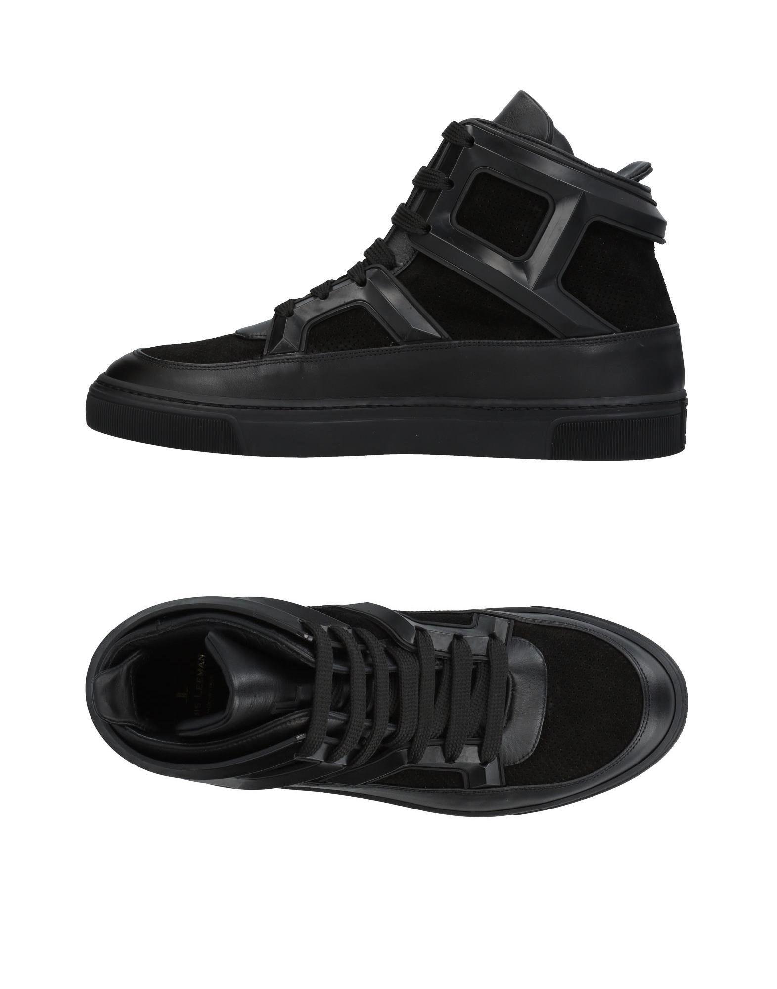 Louis Leeman Sneakers Herren  11418167LQ Gute Qualität beliebte Schuhe