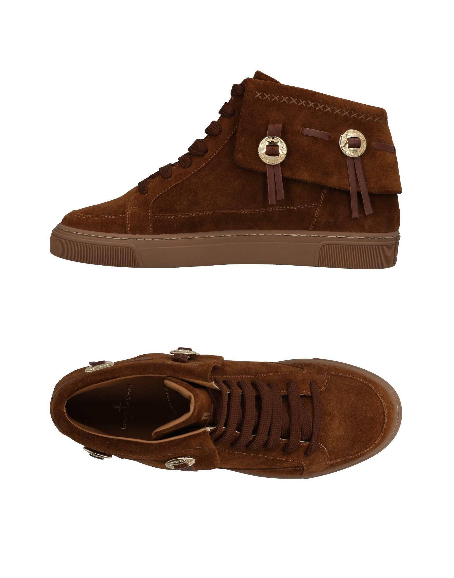 Sneakers Louis Leeman Uomo - 11418191TB
