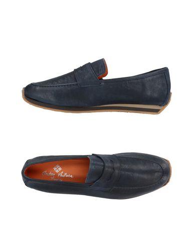 Zapatos con descuento Mocasín Andrea Vtura Firze Hombre - Mocasines Andrea Vtura Firze - 11418194PQ Azul oscuro