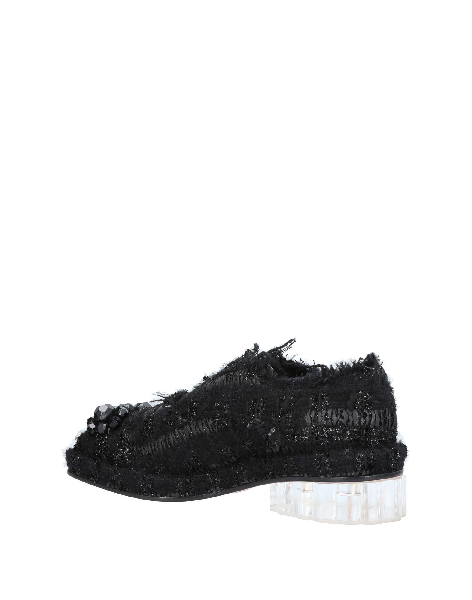CHAUSSURES - Chaussures à lacetsSimone Rocha fbBD1jbA
