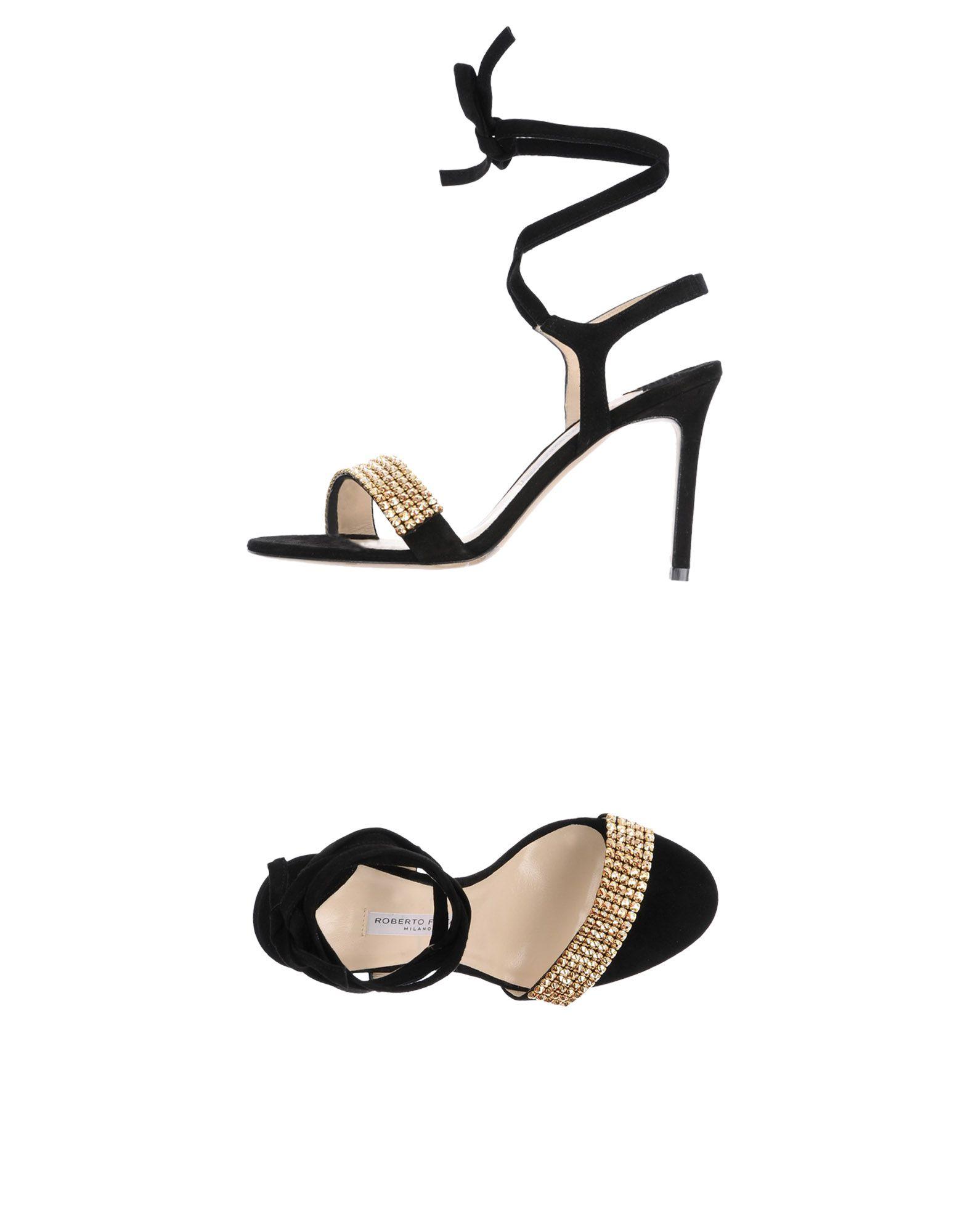 Stilvolle billige Schuhe  Roberto Festa Sandalen Damen  Schuhe 11418207NM 1af006