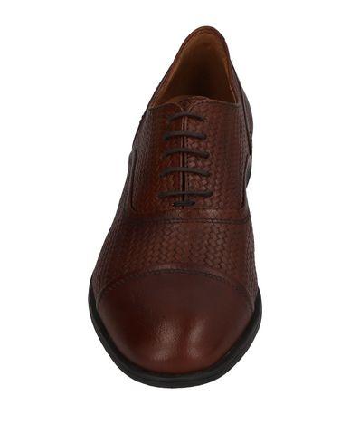 2fbef9c5f73 ... Zapatos con descuento Zapato De Cordones Geox Hombre - Zapatos De  Cordones Geox - 11418213WO Marrón ...