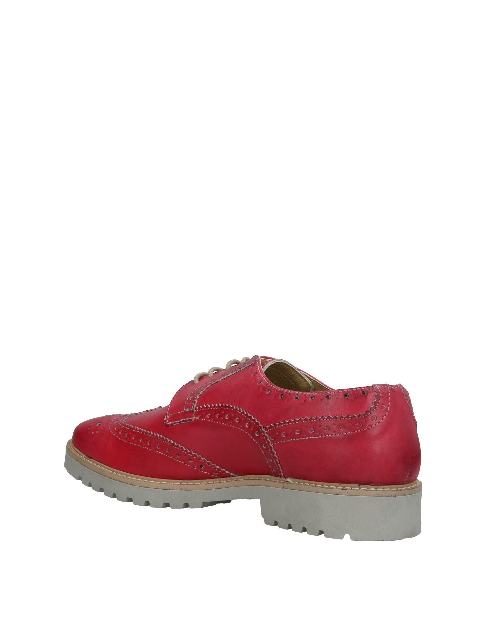Rabatt echte Schuhe Alexander Trend Schnürschuhe Herren  11418216IR