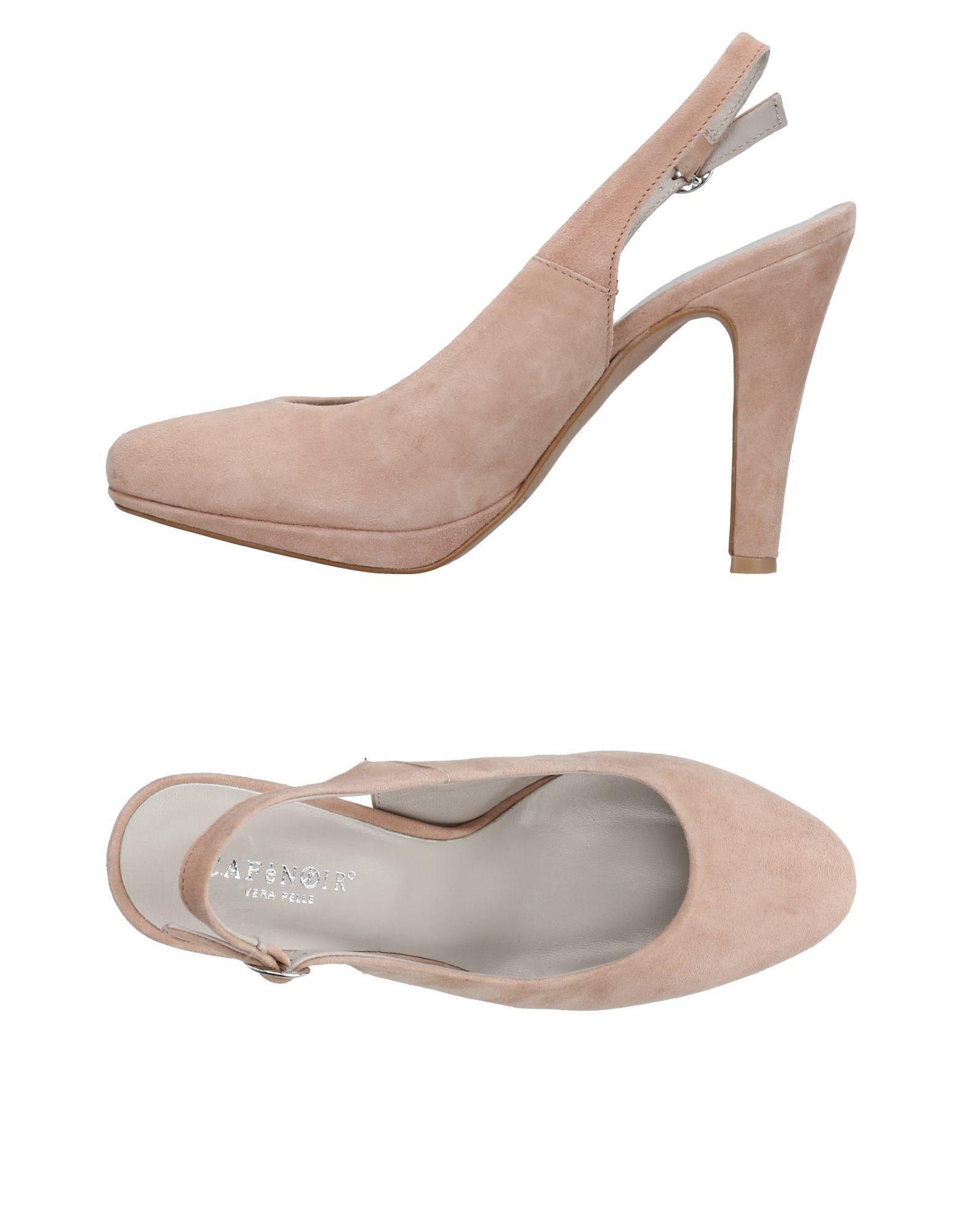 Günstige und modische Schuhe Cafènoir Pumps Damen  11418217CR
