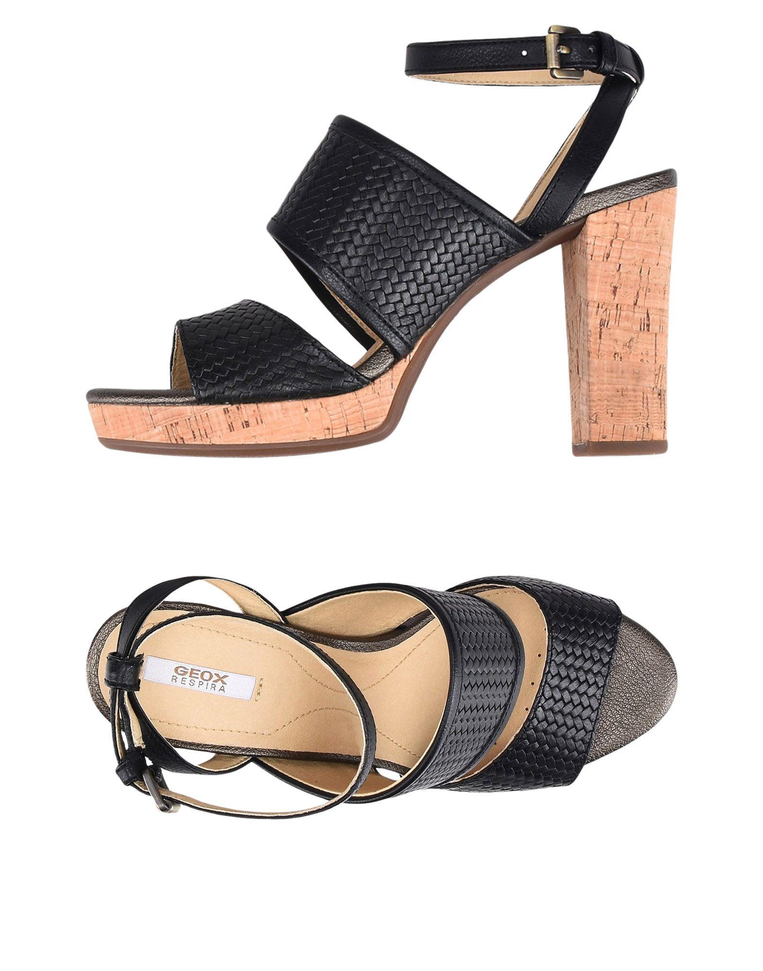 Moda Sandali Geox Donna - 11418222AI