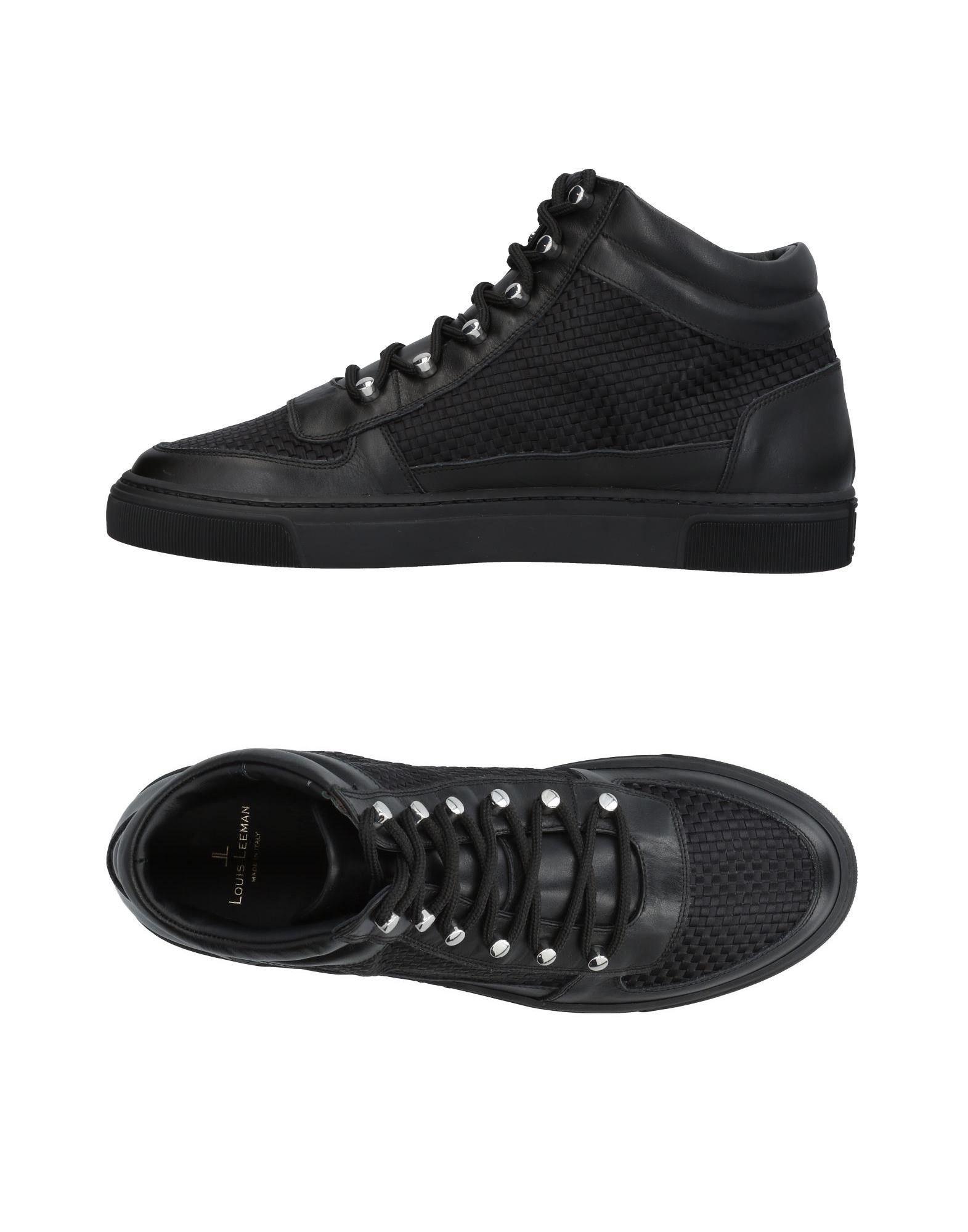 Louis Leeman Sneakers Herren  11418226NN Gute Qualität beliebte Schuhe