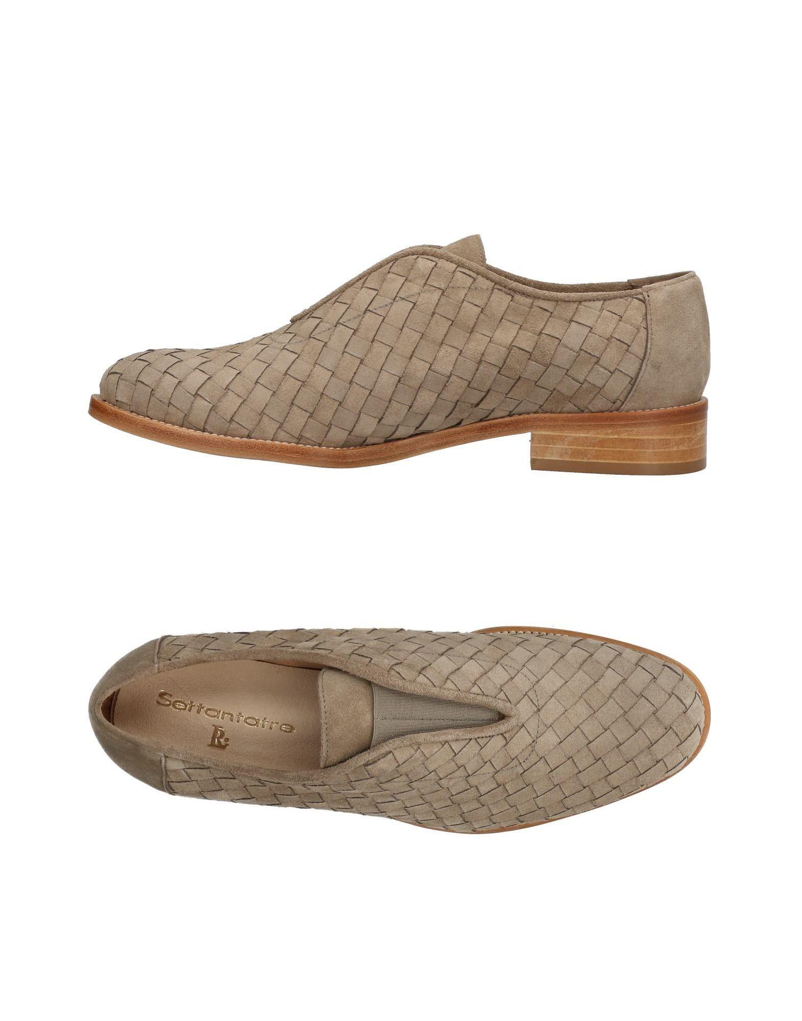 Settantatre Lr Mokassins Damen  11418235EM Gute Qualität beliebte Schuhe