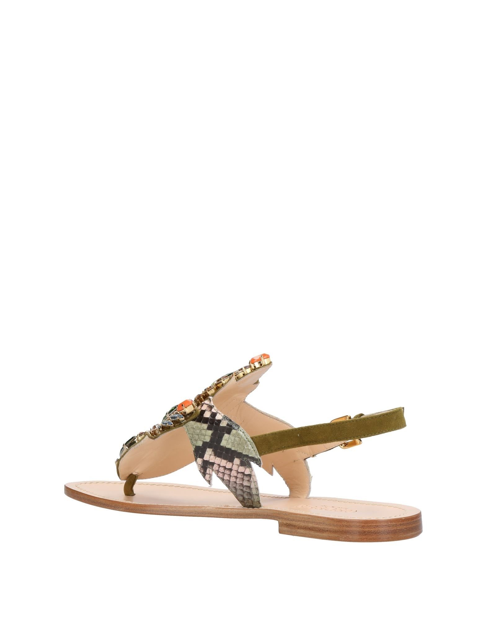 Gedebe  Dianetten Damen  Gedebe 11418303UEGut aussehende strapazierfähige Schuhe 6af700