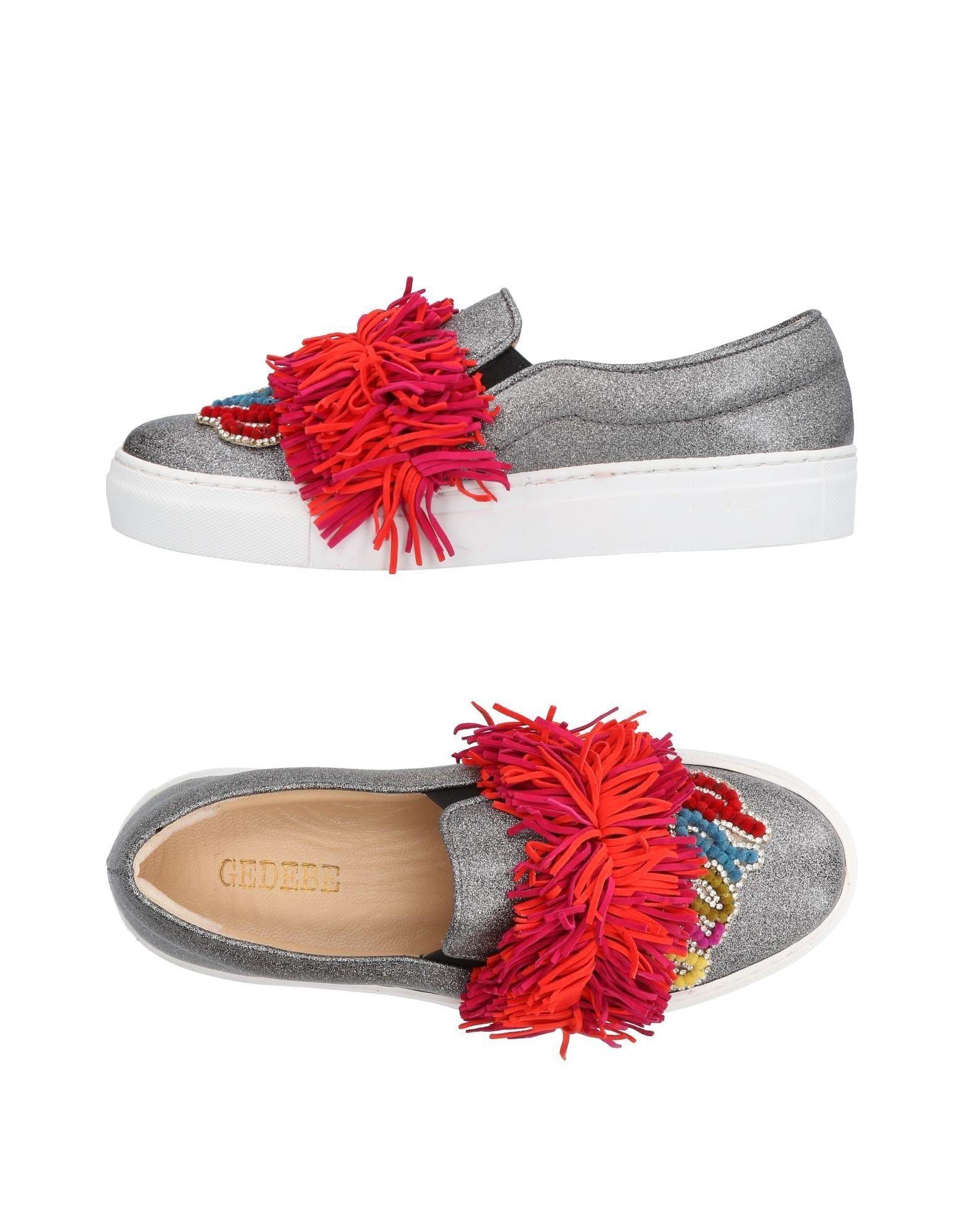 Stilvolle billige Schuhe Gedebe Sneakers 11418309TS Damen  11418309TS Sneakers 775bc7