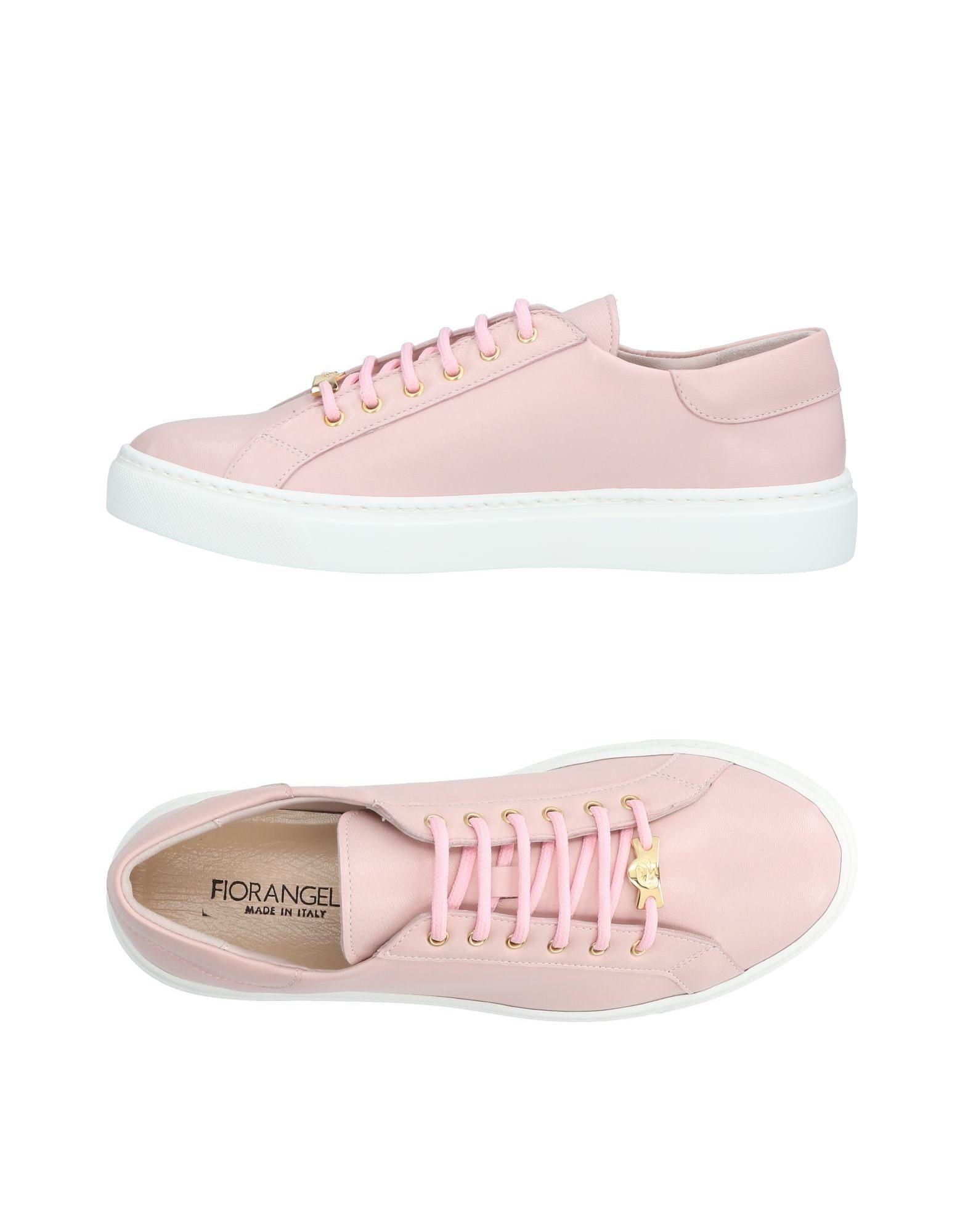 A buon mercato Sneakers Fiorangelo Donna - 11418315KI