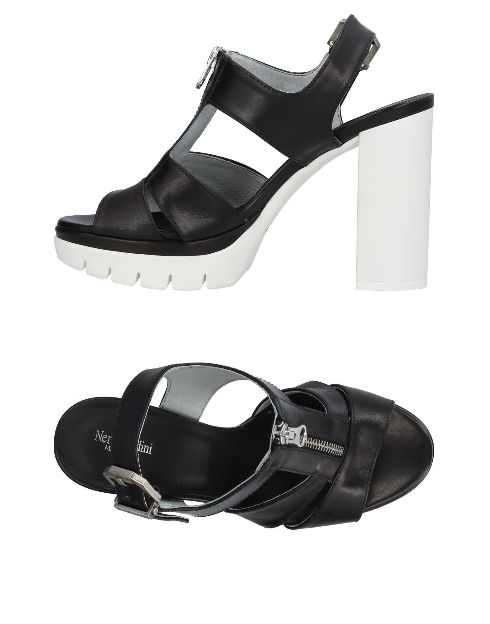 Nero Giardini Sandalen Damen  11418318XU Gute Qualität beliebte Schuhe