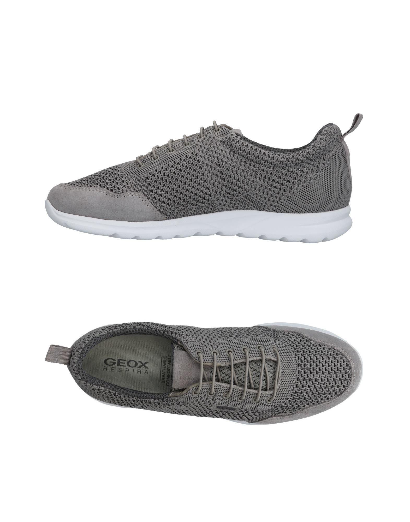 Geox Sneakers - Men  Geox Sneakers online on  Men Australia - 11418335MC f4d3ed