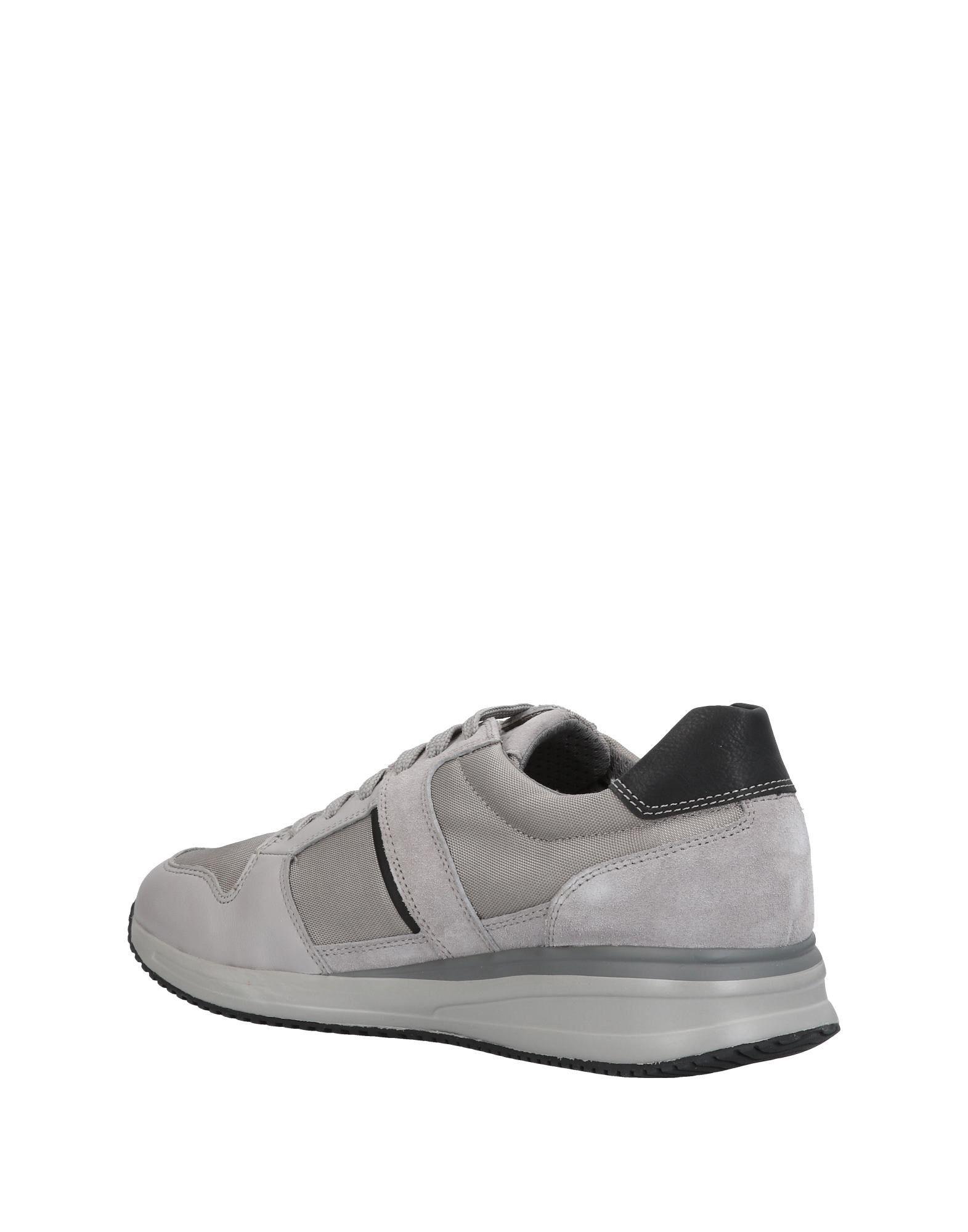 Geox Sneakers Herren  Schuhe 11418342AG Heiße Schuhe  6d9038
