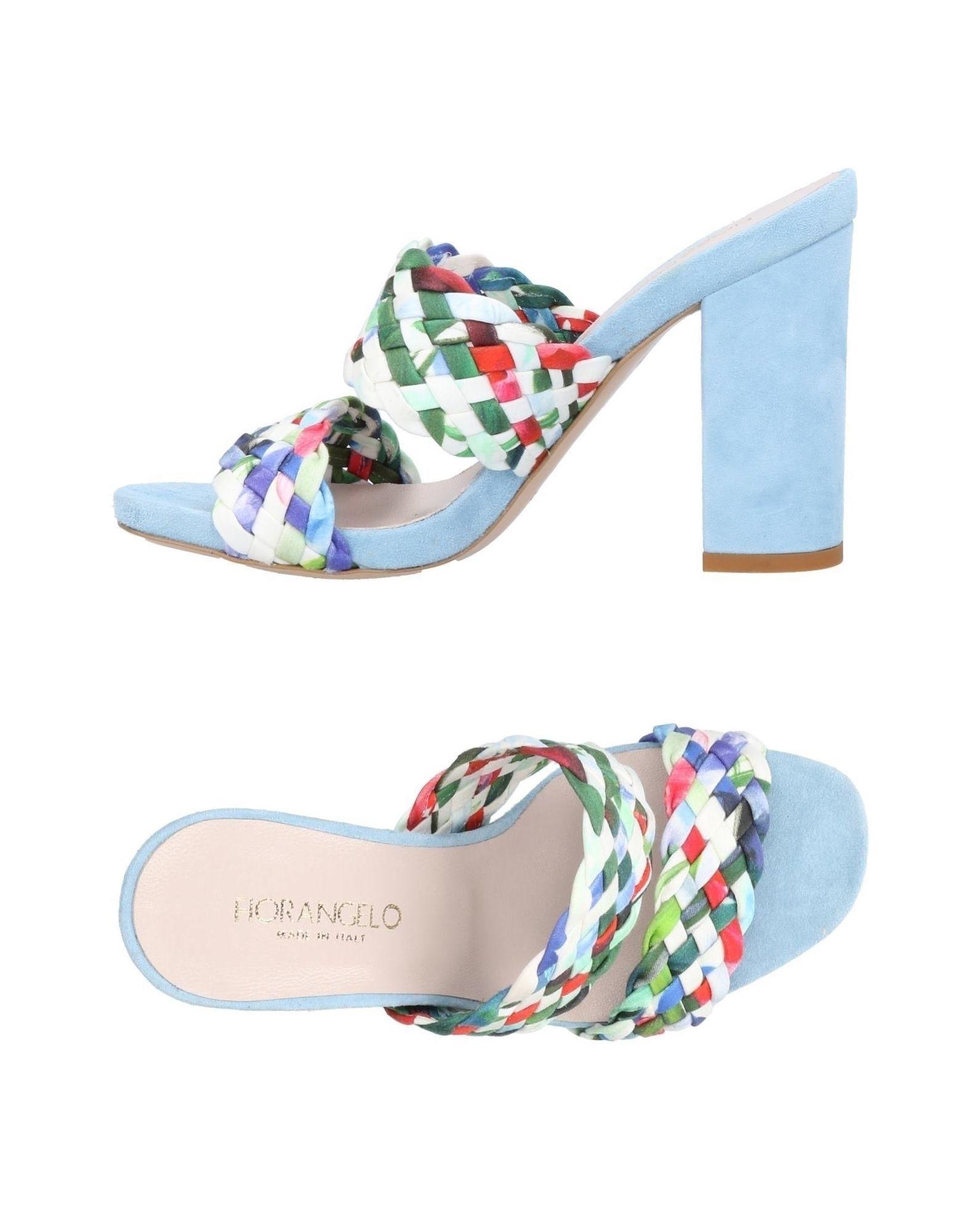 Fiorangelo Sandalen Damen  11418390LC Gute Qualität beliebte Schuhe