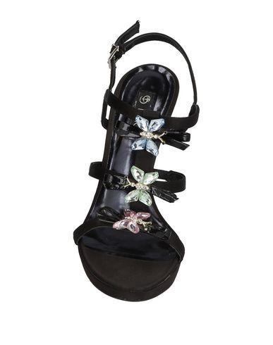 Begrenzt Neue Shop-Angebot Günstiger Preis BARACHINI Sandalen Exklusiv Zum Verkauf spNX18