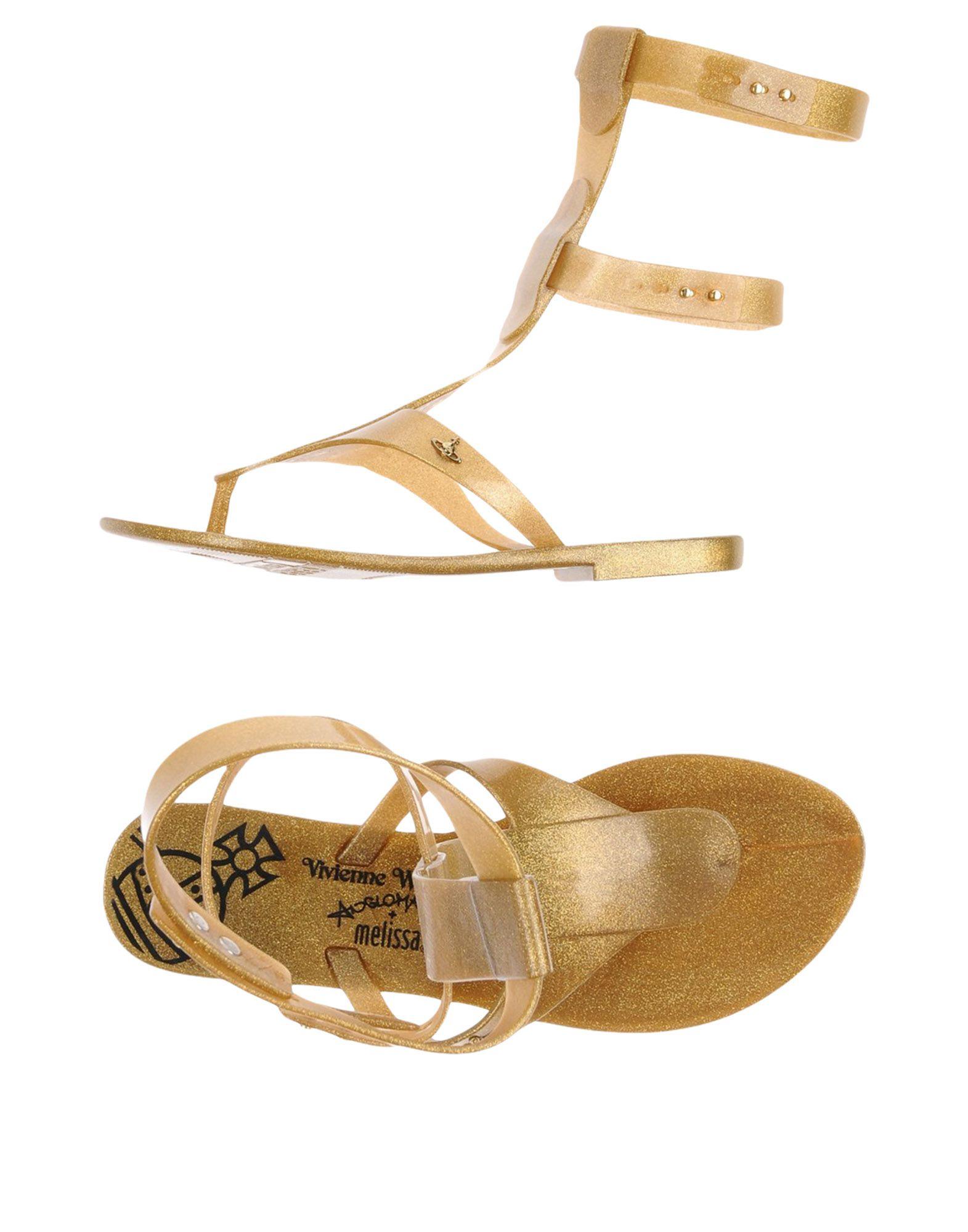 Vivienne Westwood Anglomania + 11418399FB Melissa Dianetten Damen  11418399FB + Heiße Schuhe 88f8be