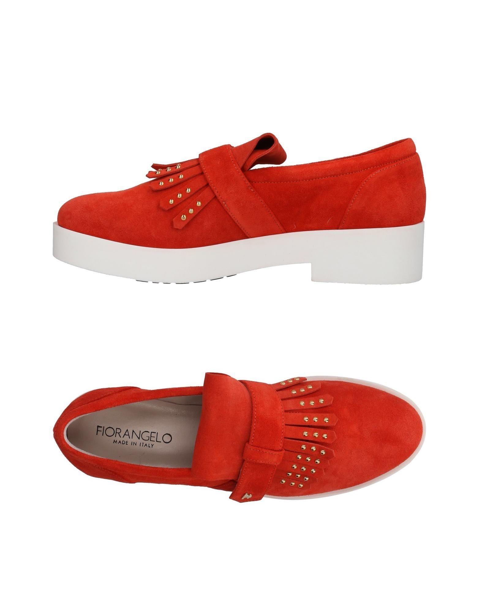 Fiorangelo Mokassins Damen  11418417RL Gute Qualität beliebte Schuhe