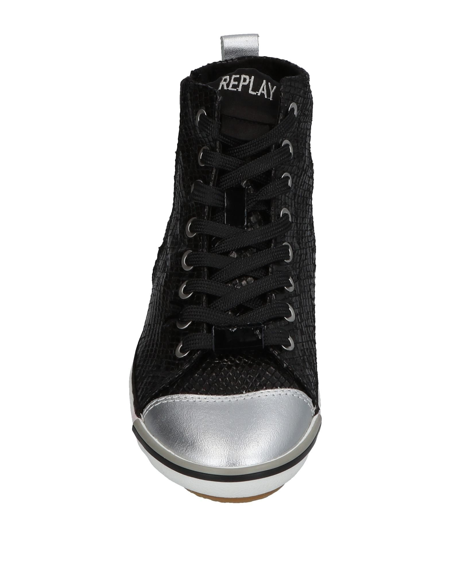 Sneakers Replay Femme - Sneakers Replay sur