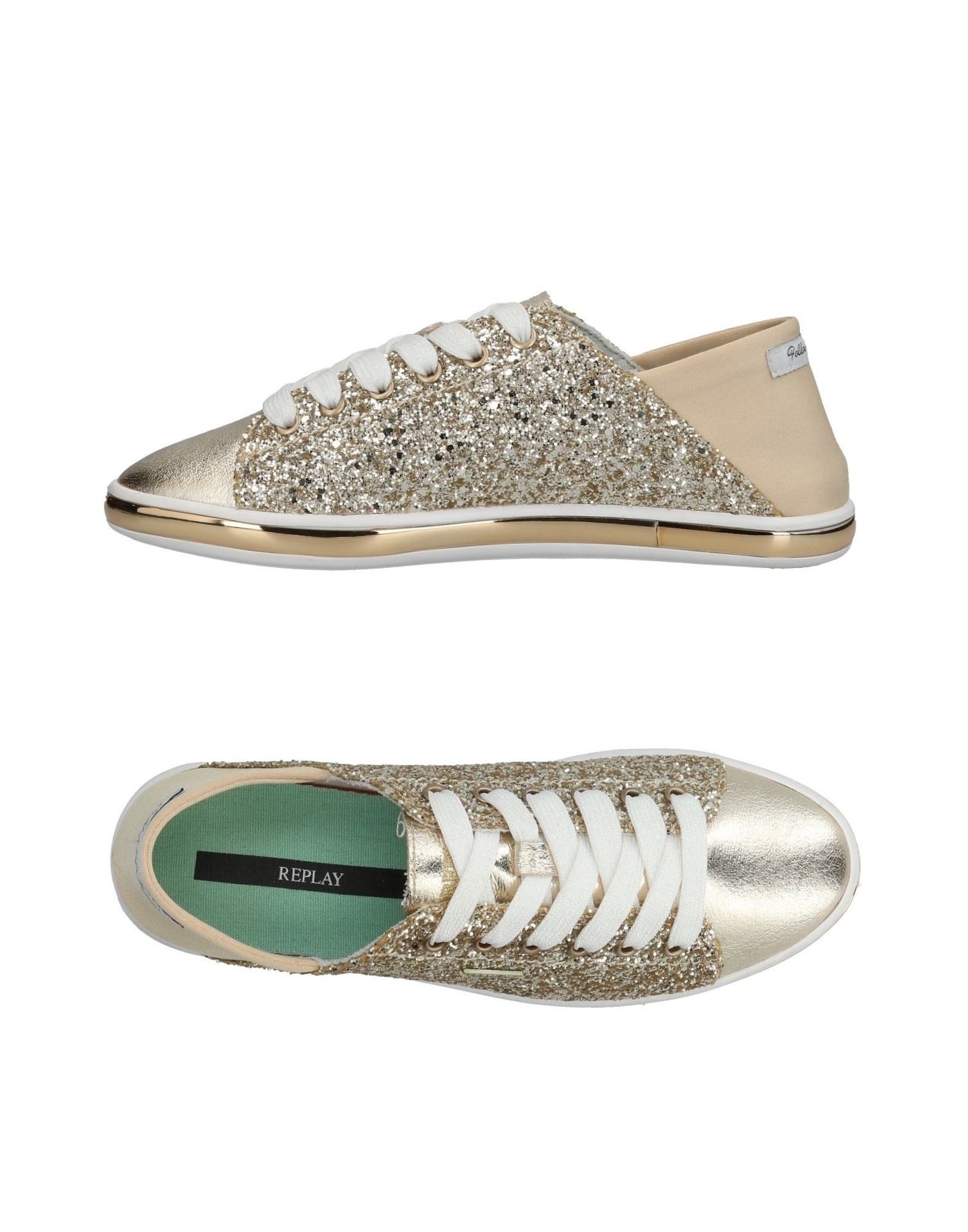 A buon mercato Sneakers Replay Donna - 11418434FP