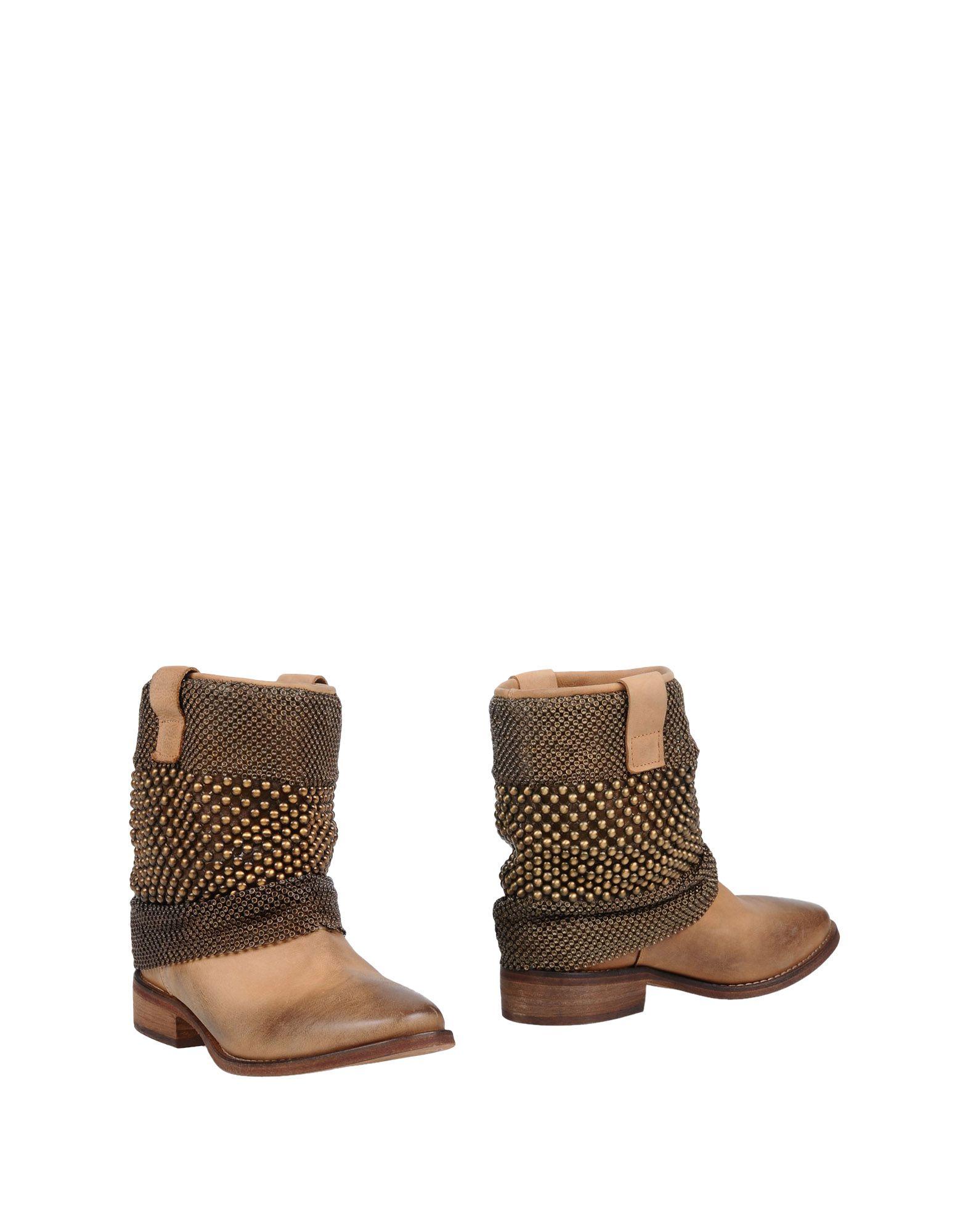 Moda Stivaletti Garrice Donna - 11418435DB