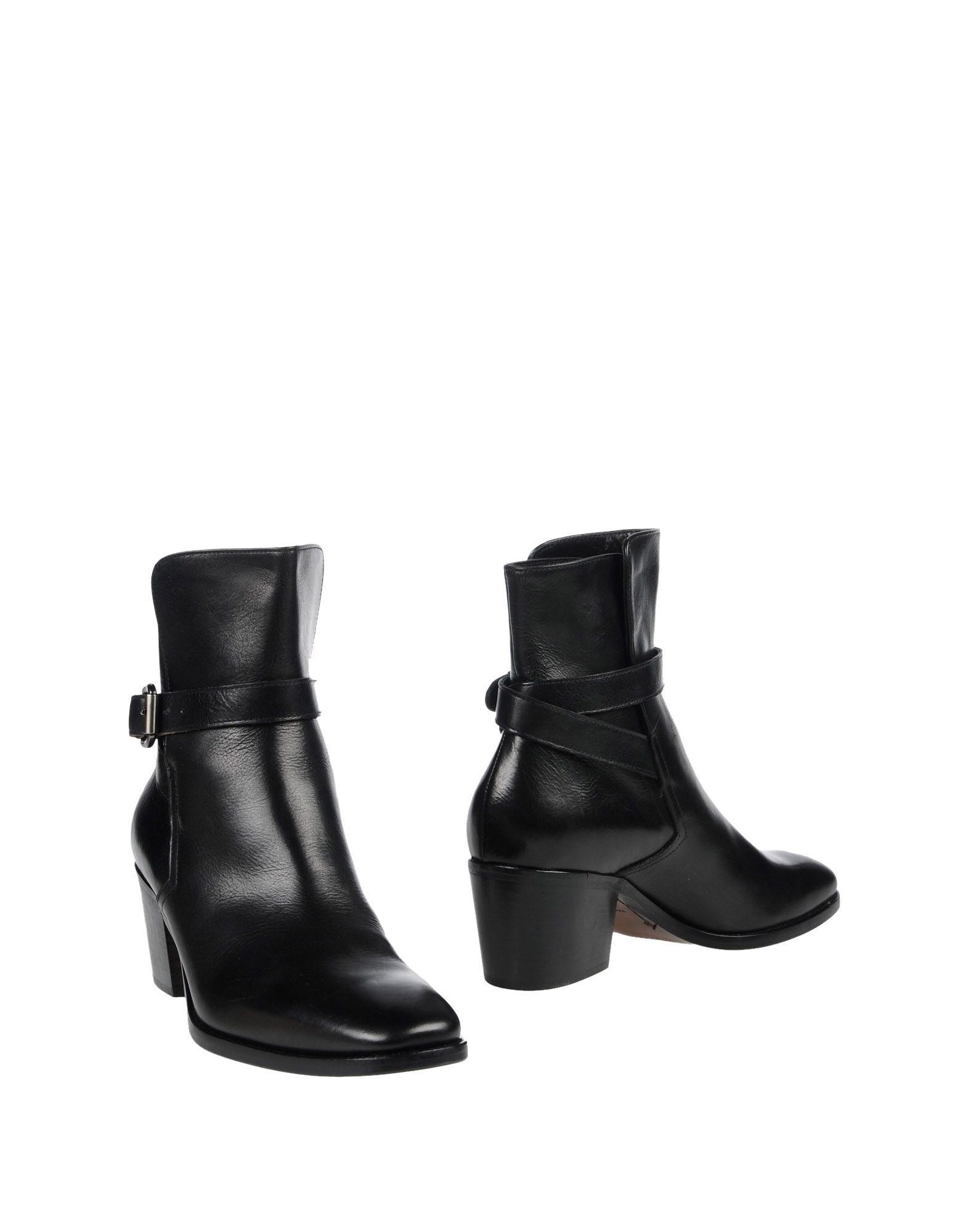 Garrice Stiefelette Damen  11418439RP Gute Qualität beliebte Schuhe