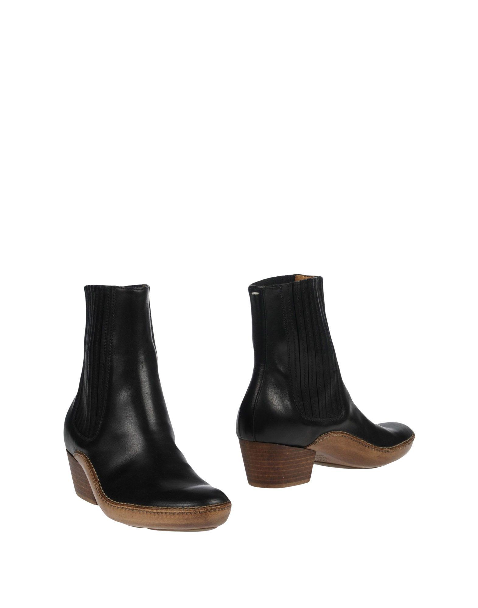 Maison Margiela Stiefelette Herren  11418446RR Gute Qualität beliebte Schuhe