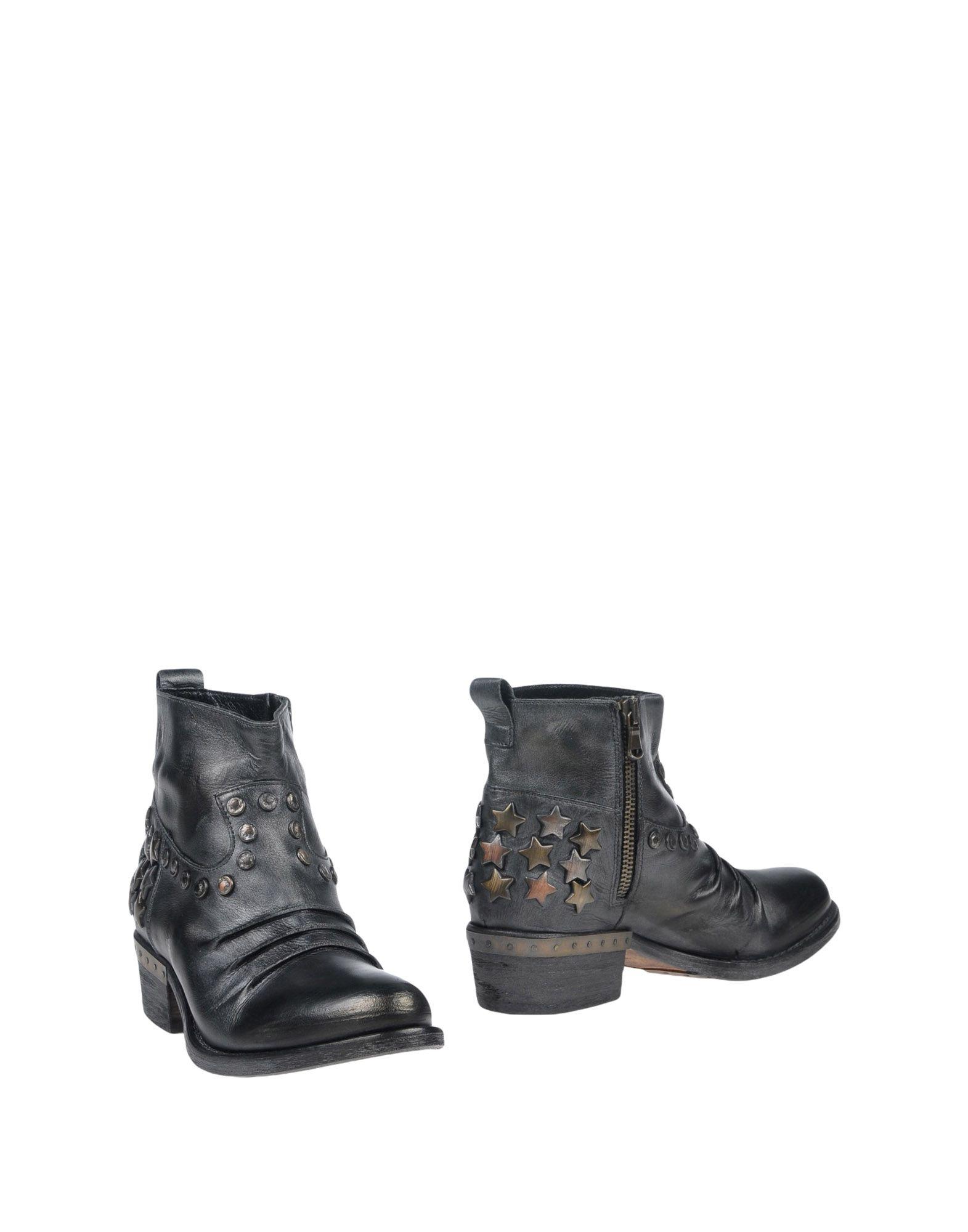 Scarpe economiche e resistenti Stivaletti Garrice Donna - 11418447CB